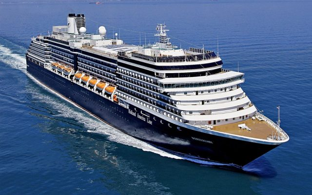 Ovation Travel_Holland America Line