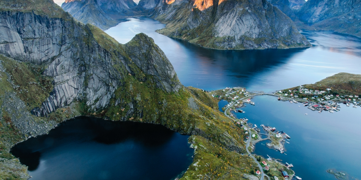 Ovation Travel - Norway
