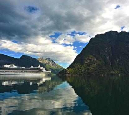 Ovation Travel_Princess Cruises