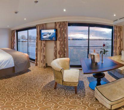 Tauck suite