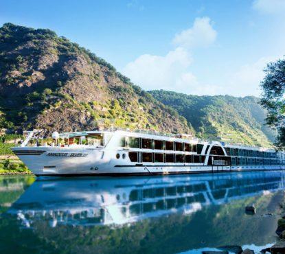 Ovation Travel_Amadeus River Cruises