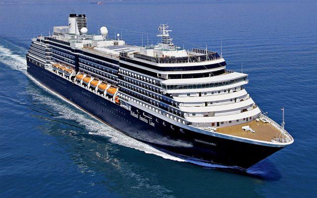 Ovation Travel_Holland America Line